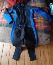 New listing Mountain Warehouse Wetsuit kids/childrens Age 13