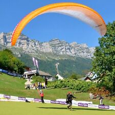 Ozone Alpina1  size L (95-115kg), Paraglider in C category, excellent condition