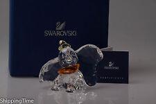SWAROVSKI DISNEY FIGURINE DUMBO Dombo Ltd 2011 1052873