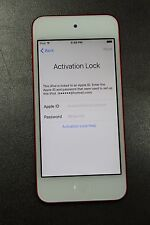 Apple iPod touch 5th generation (Product) Red Special Edition 32GB (A1421)