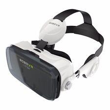 Xiaozhai Z4 VR Box 120° FOV 3D VR Virtual Reality Headset Movie Video BOBOVR UK