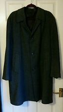 Mens Burtons Showerproof coat, size XL, XXL?