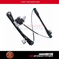 2000 2001 2002 Power Window Regulator w/ Motor for Lincoln LS Front Driver Side