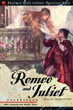 Romeo and Juliet, William Shakespeare,1580495788, Book, Good