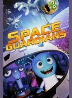 SPACE GUARDIANS (DVD)