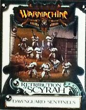 Retribution Dawnguard Sentinels Unit (10 Models) by Privateer Press PIP 35009