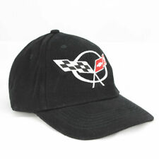 Original Chevrolet Chevy Corvette C5 Logo Car Basecap Mütze Trucker Baseball Cap
