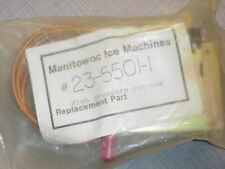 Manitowoc Ice Machine 23-550-I-I / 23-5501-1 Replacement Part New In Package!
