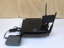 Cisco-Linksys WRT600N Ultra RangePlus Dual-Band Wireless-N Gigabit Router