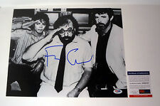 FRANCIS FORD COPPOLA THE GODFATHER SIGNED AUTOGRAPH 11X14 PHOTO PSA/DNA COA #1