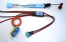 Hacker JETImodel DSM 10 Dual Switch Mixer Magnetschalter Weiche  22985480