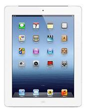 "Apple iPad 3rd Generation 32GB Wi-Fi, 9.7"" - White (MD329LL/A) Seller Warranty"
