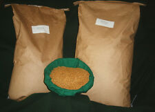 Purity Seeds Golden Omega Flax Seed-(2)-25 lb.bags flaxseed Omega-3