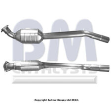 Catalytic Converter Type Approved fits BMW 330 E46 3.0 Front 00 to 06 403596RMP