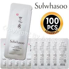 Serum Sample Size Skin Care Moisturisers