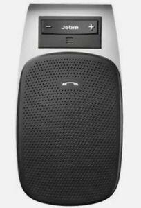 Jabra Drive In-Car Bluetooth Speakerphone, Hands Free, Wireless, Easy-Hook, Clip