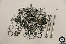 2006 Suzuki Gsxr600  Miscellaneous Nuts Bolts Assorted Hardware GSXR 600 06