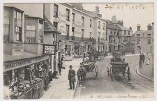 Dorset postcard - Swanage - Victoria Terrace - LL No. 34