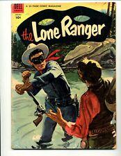 Lone Ranger #67    Dell 1954