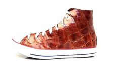 Chuck talor Tennis  Alligator Skin