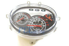 GY6 50cc Scooter Moped Speedometer Light Gas Gauge Jonway Roketa SunlBaja I SD08