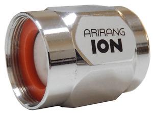 ArirangION Multi-Ionizer S2: All-in-one solution for Kitchen Sinks or Washbasins