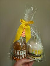 NEW Bath & Body Works Lemon Vanilla Gift Set