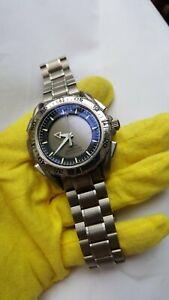 Omega Speedmaster Professional Titanium Watch. Not working!