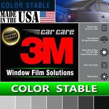 "3M Color Stable 20% VLT Automotive Car Truck Window Tint Film Roll 30""x60"" CS20"