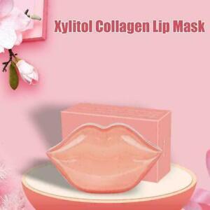 Lot of 20 Face/Lip Masks Jelly moisturizing sleep lip mask O0H5 P5X6 F4Z2