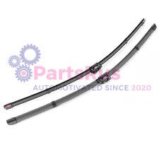 Genuine Mercedes-Benz Windshield Wiper Blade 2058205700 Set of 2