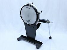 Roland KD-80 WHT V-Kick Bass Drum Trigger Pad KD80 for TD 85 120 PD 125 105 20 9