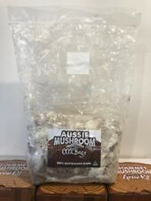 INDOOR CO2 BAG Aussie Mushrooms AQUAPONICS HYDROPONICS GROW TENT BOOST EXHALE