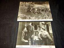 DES SOURIS ET DES HOMMES Lewis Milestone  rare photos cinema lobby cards 1939