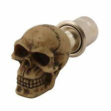 Pilot Automotive Universal Bone-Z Skull Cigarette Car Lighter - IP-1014