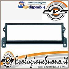 Phonocar 03273  Mascherina adattatore Autoradio foro ISO colore nero Mini >08
