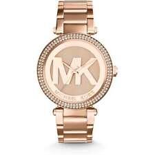 Orologio donna solo tempo ramato MICHAEL KORS MK5865