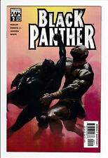 BLACK PANTHER #2 VF Infinity 2005 1st Appearance Marvel Disney Princess Shuri
