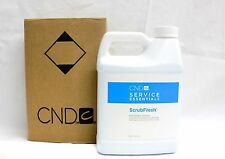 CND Creative Nail Design ScrubFresh Cleanser 32oz/940ml @@SALE@@ new packaging