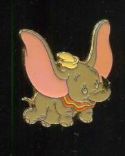 DS Dumbo 55th Anniversary Commemorative Set Dumbo Disney Pin 5395