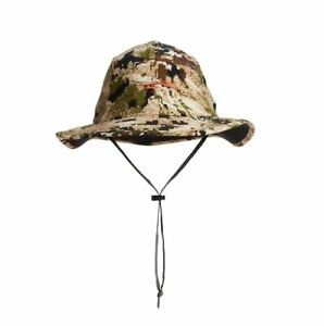 Sitka Sun Hat Subalpine