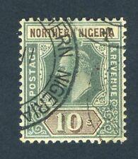 Used Edward VII (1902-1910) British Postages Stamps