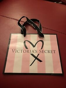 Victoria's Secret Extra Small Gift/ Shopping Bag