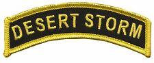 CVMA Desert Storm Tab - Desert Storm / Gulf War - USMC - US ARMY - US Ranger  SF