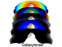 Replacement Lenses For Oakley M2 Frame Sunglasses Black&Blue&Silver&Green&Red
