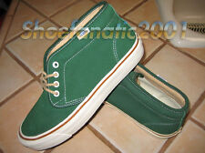 Vans Sample Chukka Boot 49 Reissue 50th Anniversary 9 Syndicate Green Suede