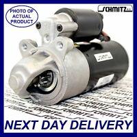Motor de arranque 0986021220 Bosch 03G911023 Original Reemplazo De Calidad Superior