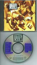 CUTTING CREW The Scattering 1989 USA CD ALB SIREN RECORDS