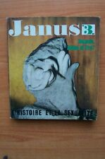 JANUS n° 3 : L'HISTOIRE ET LA SEXUALITE : DEMAIN, ADAM ET EVE ?