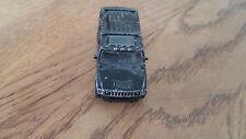 "Vehículo Miniatura Vintage Majorette ""Hummer"". H2 TM GM » Réf.231B Buen Estado 1"